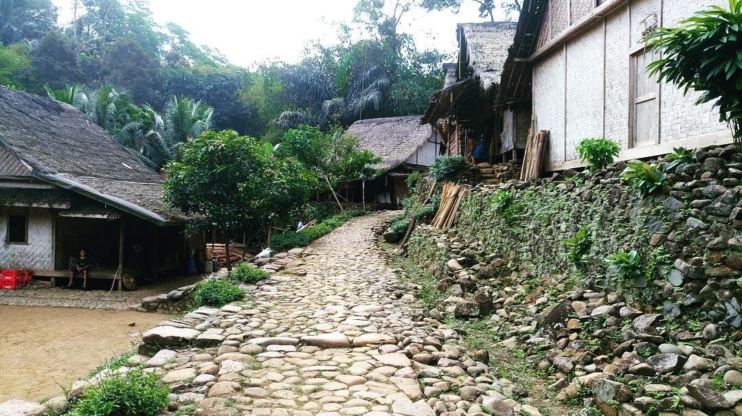 Kampung Baduy, Wisata Serang Yang Harus Kamu Kunjungi