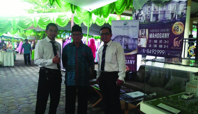 Festival Ceria Islami Bersama Y. P. Raudhatul Jannah