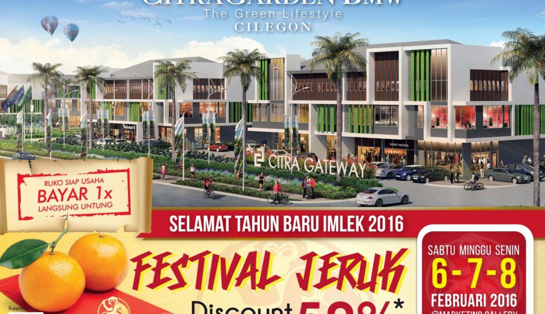 Festival Jeruk