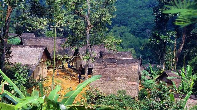 Wisata Desa Mulai di Kembangkan di Kabupaten Lebak