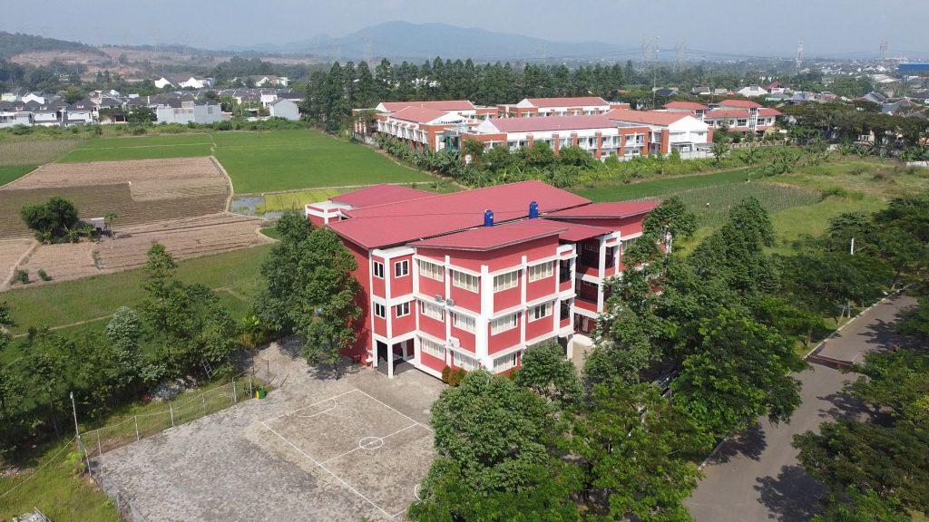 Cendekia Islamic School